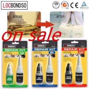 7 Second Speedy Fix Quick Bonding Glue Professional