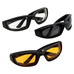 Car Night HD Vision Drivers UV Protection Anti Glare