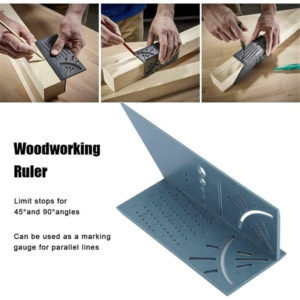 Quick Woodworking Tool