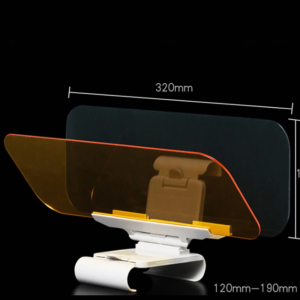 Car Sun Visor HD Anti Sunlight