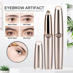 PrimalBrows Eyebrow Trimmer Pen